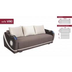 Sofa RUBBY